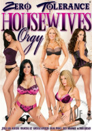 Housewives Orgy Porn Movie