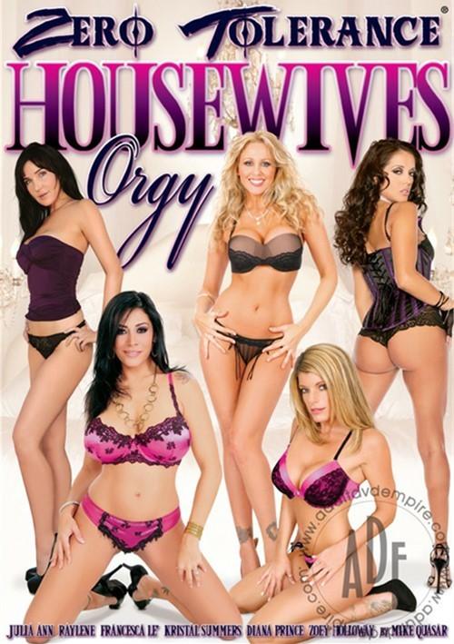 Free housewife orgy