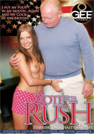 Vote For Rush Porn Video