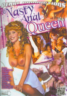 Nasty Anal Queen Porn Video