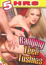 Banging Teen Tushies image