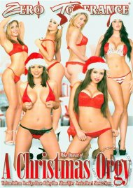 Christmas Orgy, A