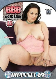 BBB: Big, Big Babes 48 Porn Video