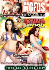 Latina Sex Tapes Vol. 5