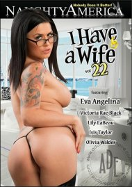 I Have A Wife Vol. 22 image