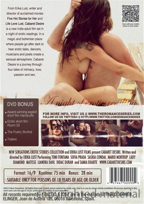 Male Orgasm Wav