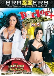 Doctor Adventures Vol. 15 Porn Video