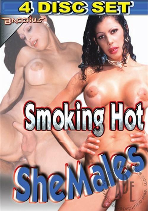 Smoking shemales dvd