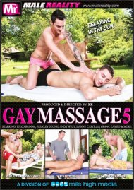 Gay Massage 5 image