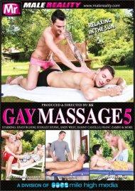 Gay Massage 5 Porn Video