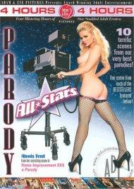 Parody All-Stars  Porn Video