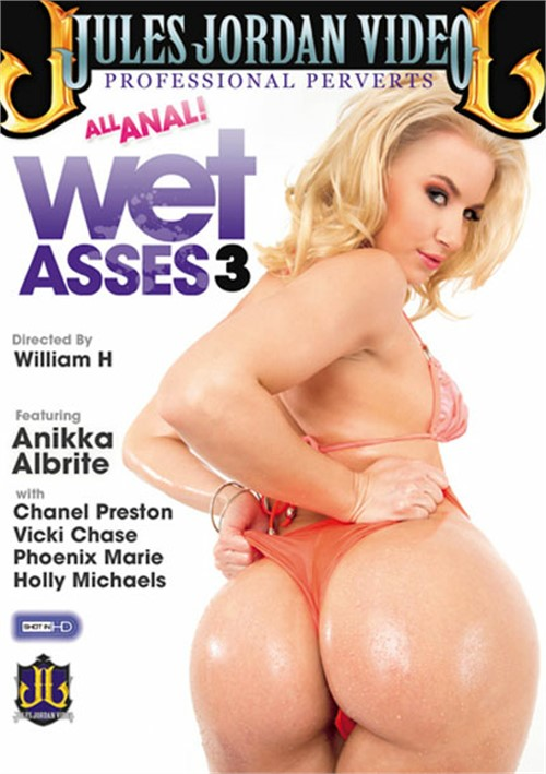 Wet Asses 3