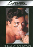 Best Of Rob Romoni, The Gay Porn Movie