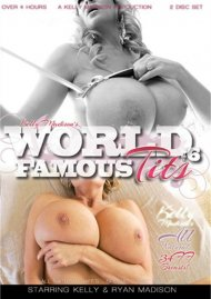 Kelly Madison's World Famous Tits Vol. 6 Porn Video
