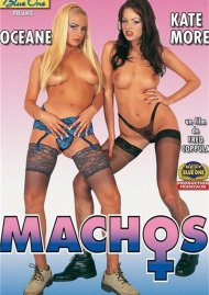 Macho Men (French) Porn Video