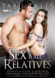 Sex Is All Relatives HD porn video from Digital Sin.