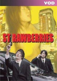 Strawberries Porn Video