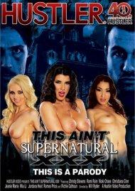 This Ain't Supernatural XXX Porn Video
