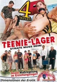 Teenie-Lager Porn Video