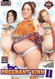 Pregnant Kink.Com 11