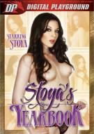 Stoya's Yearbook Porn Video