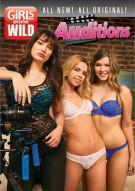Girls Gone Wild: Auditions Porn Movie
