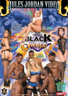 Black Owned 7 Porn Video
