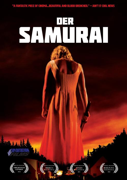 Der Samurai image