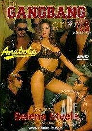 Gangbang Girl 7-8, The Porn Movie