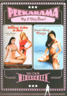 Peekarama: Young Like It Hot, The / Sweet Young Foxes Porn Movie