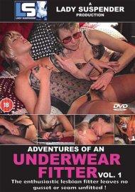 Adventures Of An Underwear Fitter Vol. 1 Porn Video