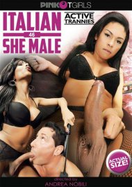 Buy Italian She Male #46