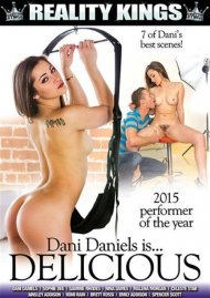Dani Daniels Is Delicious