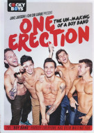 One Erection: The Un-Making Of A Boy Band Gay Porn Movie