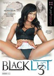 Black Lust 3 Porn Movie