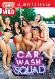Girls Gone Wild: Car Wash Squad porn DVD from GGW.