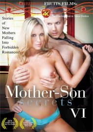 Mother-Son Secrets VI Porn Video