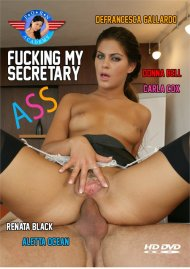 Fucking My Secretary Ass Porn Video
