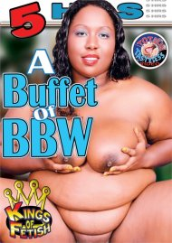 Buffet Of BBW, A image