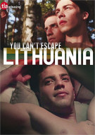 You Cant Escape Lithuania Gay Cinema Movie