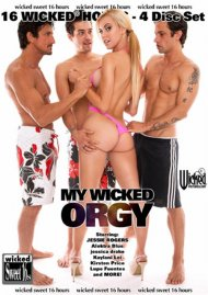 My Wicked Orgy