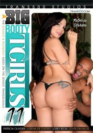 Big Booty T Girls Vol. 11 Porn Video