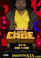 Tarantino's XXX's Luke Cage Porn Video