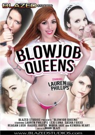 Blowjob Queens Porn Video