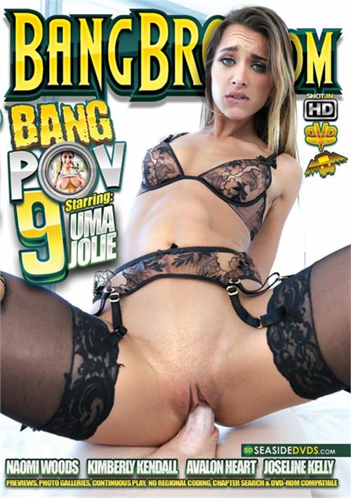 Bang POV Vol. 9