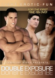 Double Exposure Gay Cinema Video