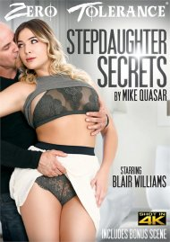 Stepdaughter Secrets Porn Video