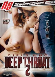 Buy Girls Who Deep Throat 2