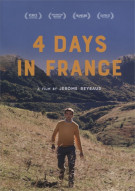 4 Days in France  Movie