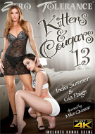 Kittens & Cougars 13 Porn Video